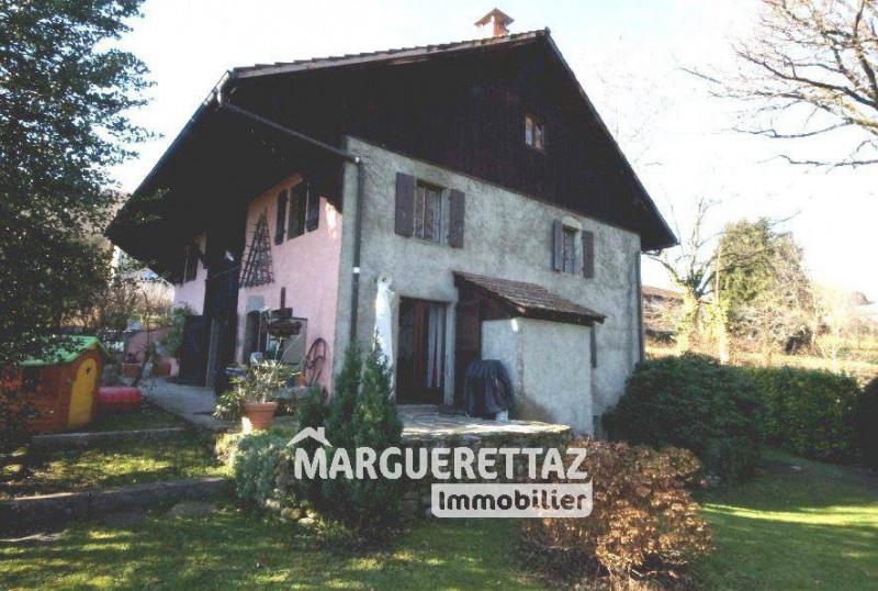 Vente maison / villa Pers-jussy 620000€ - Photo 12