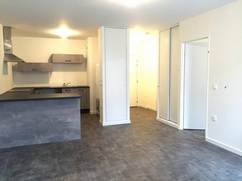 Rental apartment Caen 620€ CC - Picture 3