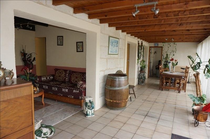 Sale house / villa St andre de cubzac 324000€ - Picture 6