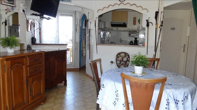 Sale apartment Cavalaire 155000€ - Picture 4