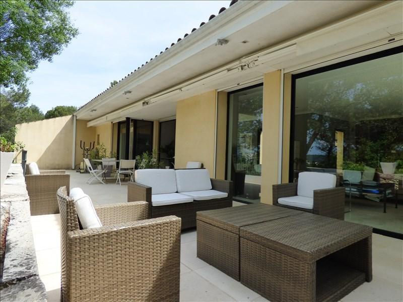 Deluxe sale house / villa Bagnols sur ceze 650000€ - Picture 3