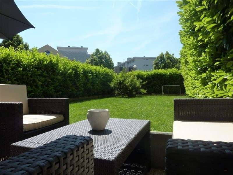 Sale apartment Annemasse 285 000€ - Picture 1