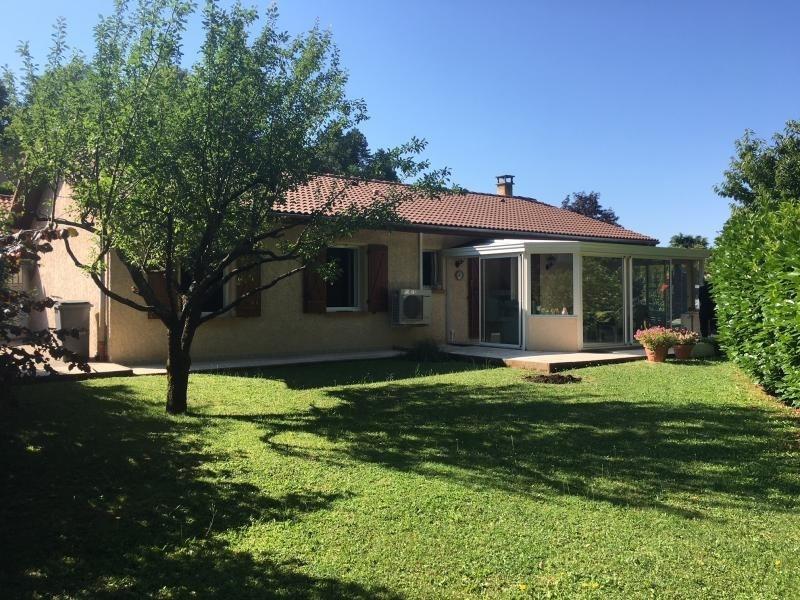 Vente maison / villa Luzinay 368000€ - Photo 1