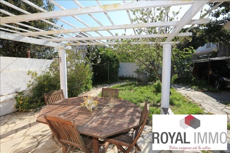 Sale house / villa Toulon 466000€ - Picture 2