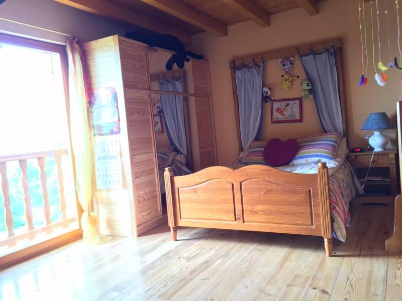 Sale house / villa Viuz-la-chiésaz 467000€ - Picture 9