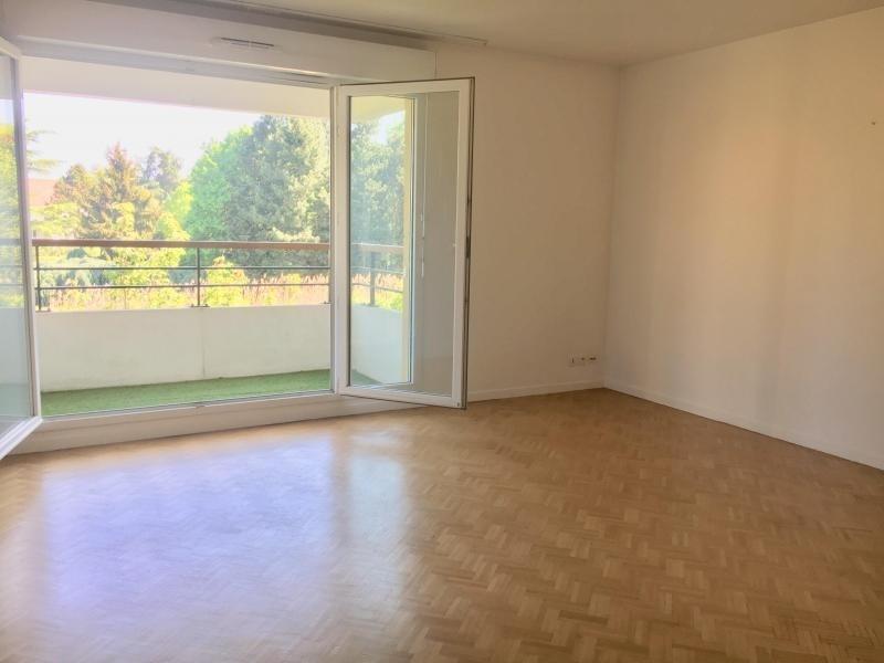 Venta  apartamento Guyancourt 195000€ - Fotografía 1