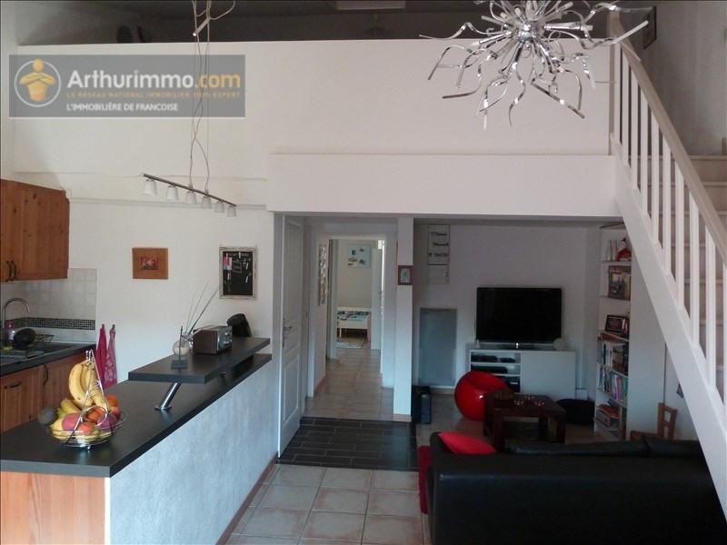 Sale apartment Bras 139000€ - Picture 3