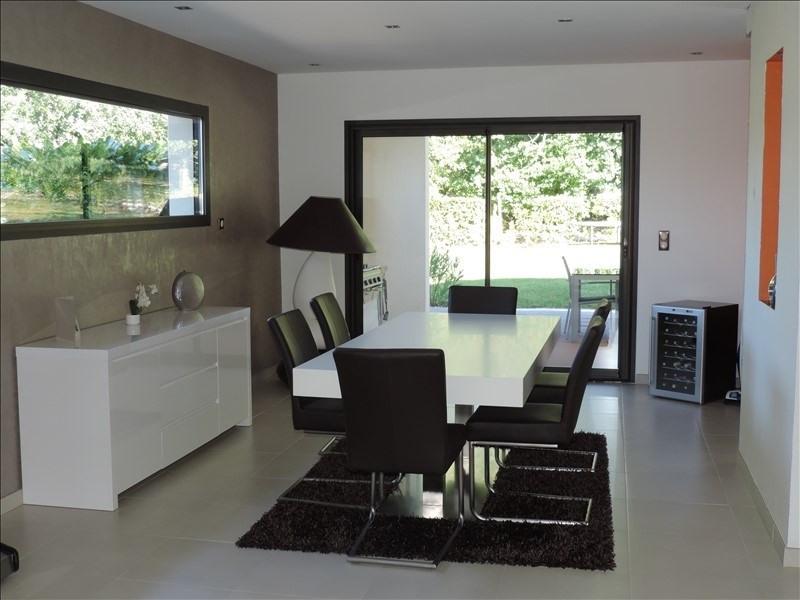 Sale house / villa A 8km de montauban 535000€ - Picture 5