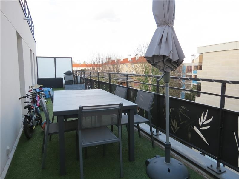 Vente appartement Ermont 379 000€ - Photo 6