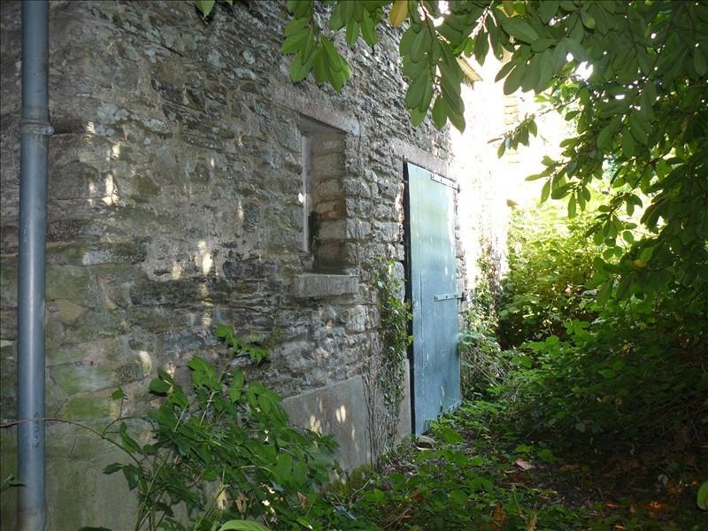 Vente maison / villa Guillac 26000€ - Photo 2
