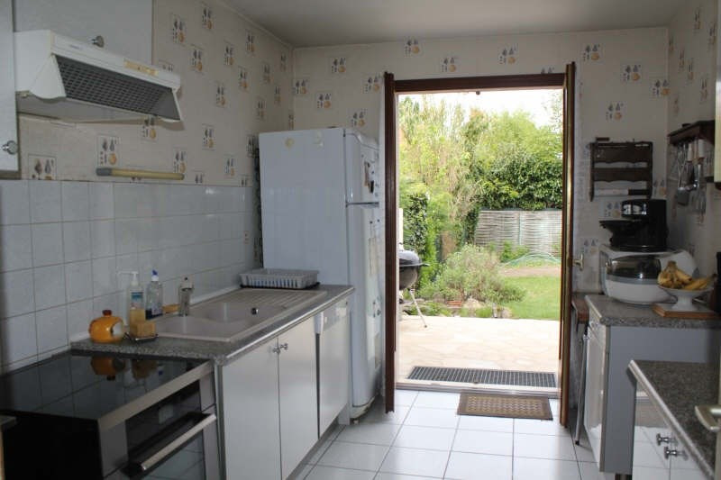 Vente maison / villa Houilles 445000€ - Photo 5