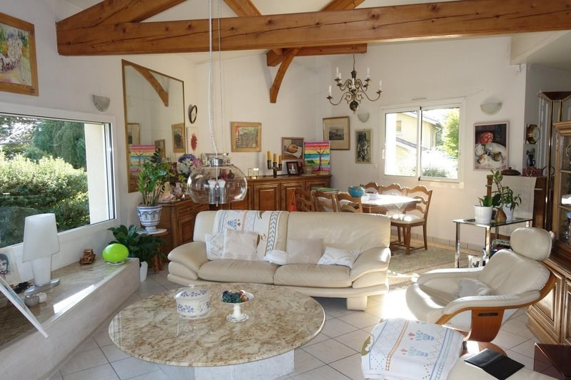 Vente maison / villa Genay 550 000€ - Photo 11