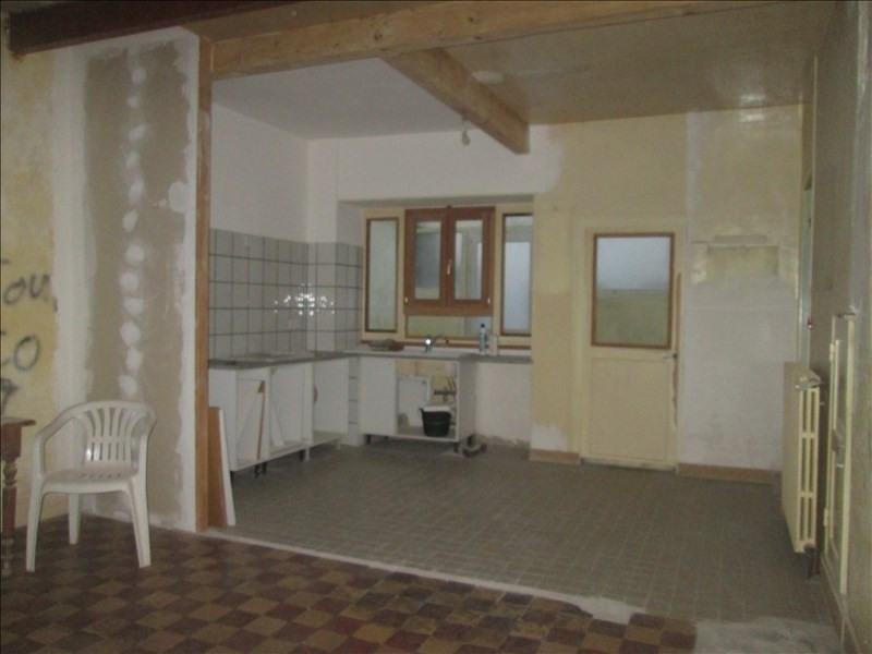 Vente maison / villa Tournus 78000€ - Photo 3