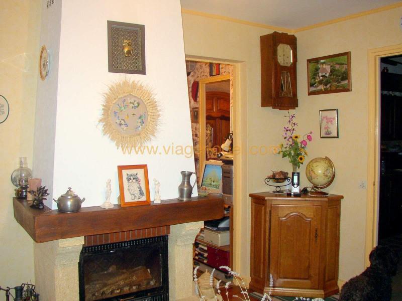 Vendita nell' vitalizio di vita casa Saint-maurice-en-quercy 28000€ - Fotografia 8