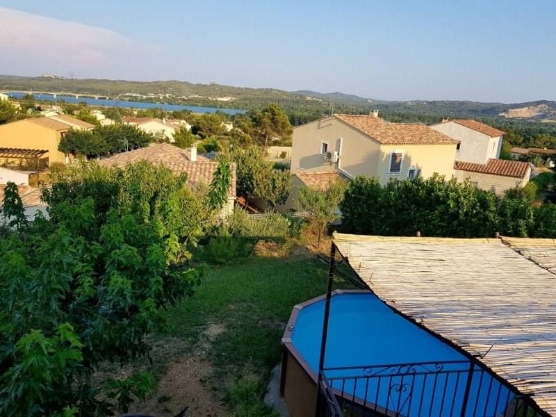 Sale house / villa Aramon 295000€ - Picture 5