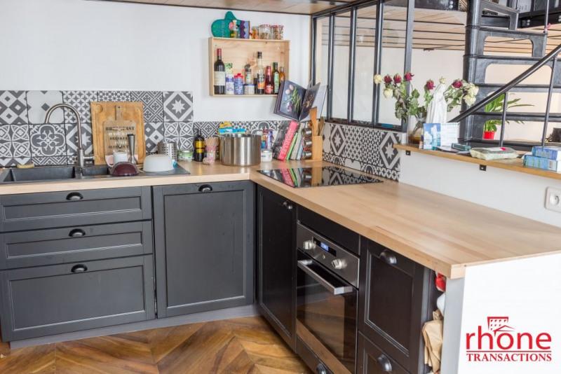 Sale apartment Lyon 1er 498000€ - Picture 3