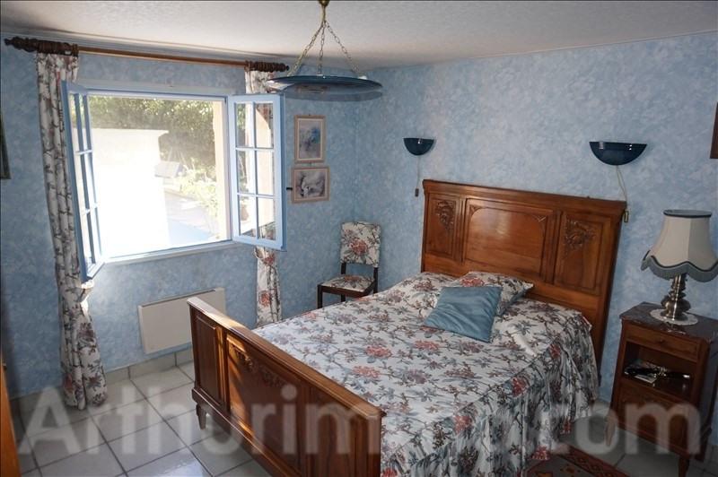 Vente maison / villa St etienne de gourgas 279000€ - Photo 9