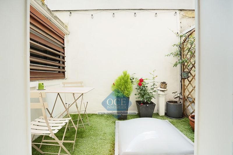 Vente loft/atelier/surface Paris 11ème 745000€ - Photo 7