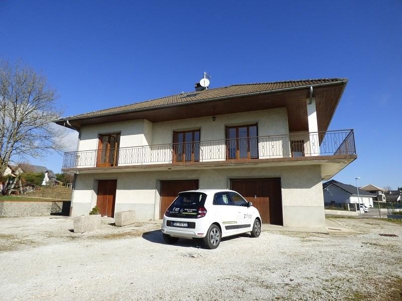 Alquiler  casa La biolle 1100€ CC - Fotografía 1