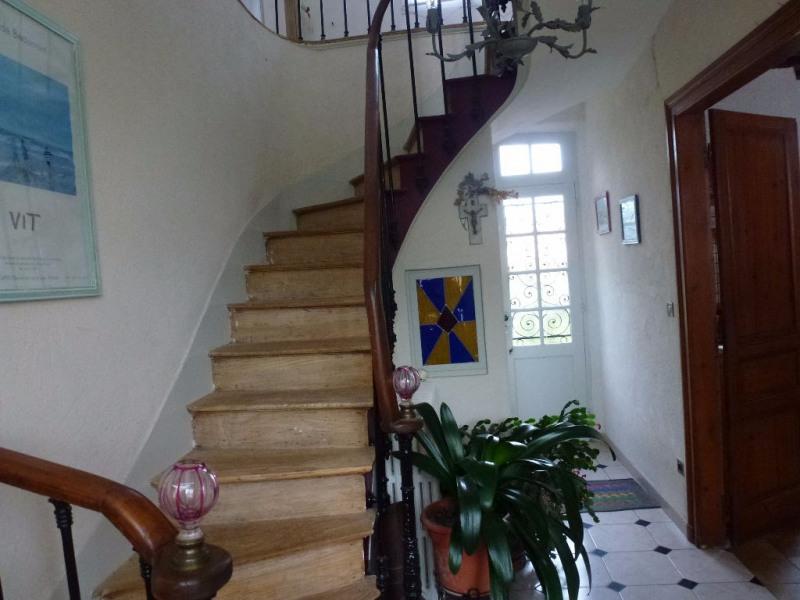 Sale house / villa La neuville sur oudeuil 302000€ - Picture 4