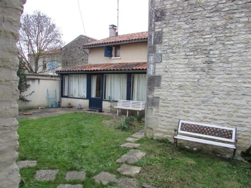 Vente maison / villa Aigre 77000€ - Photo 13