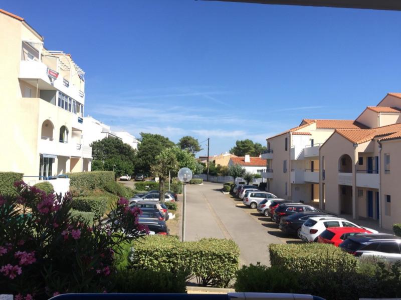 Sale apartment Chateau d olonne 78000€ - Picture 5