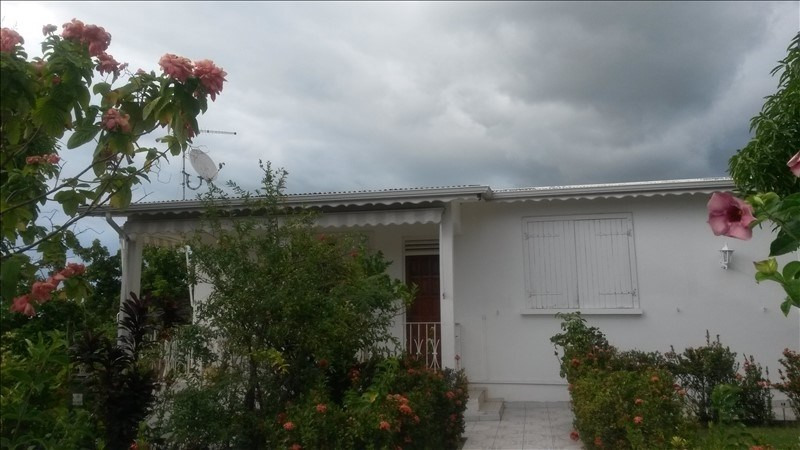 Investment property house / villa Baillif 330000€ - Picture 2