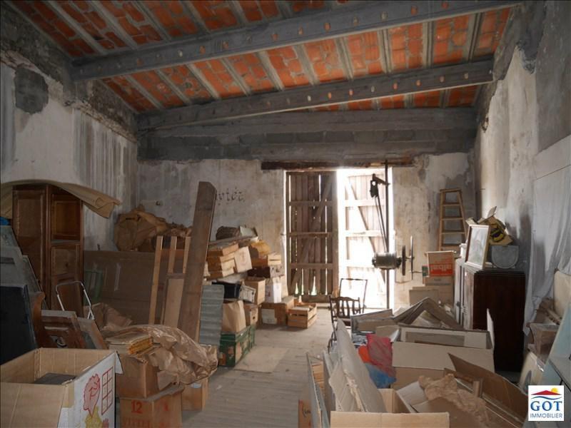 Vente local commercial St laurent de la salanque 65000€ - Photo 1