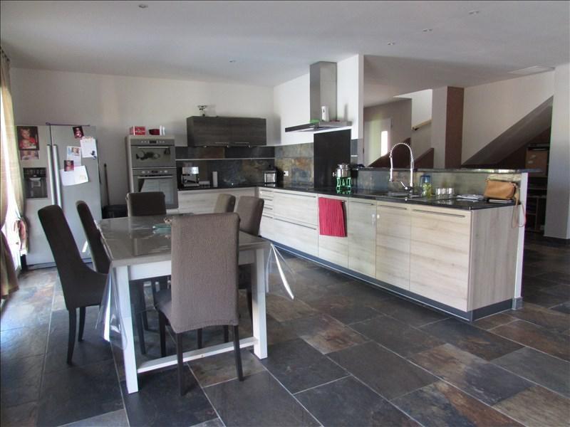 Vente maison / villa Causses et veyran 325000€ - Photo 3