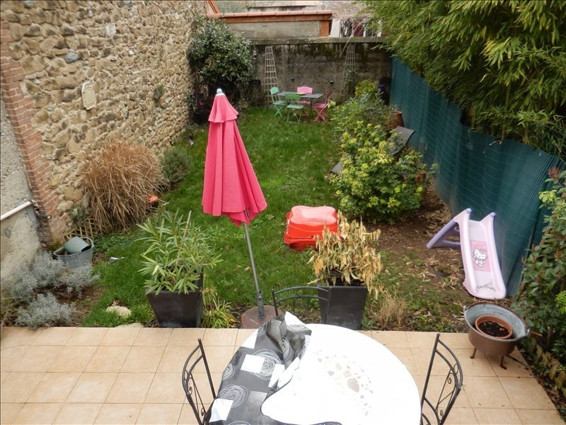 Vente appartement Romans sur isere 122 000€ - Photo 4