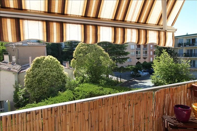 Sale apartment Aix en provence 340 000€ - Picture 1