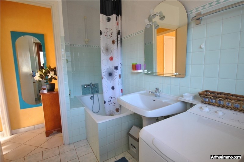 Sale apartment Frejus-plage 114000€ - Picture 6