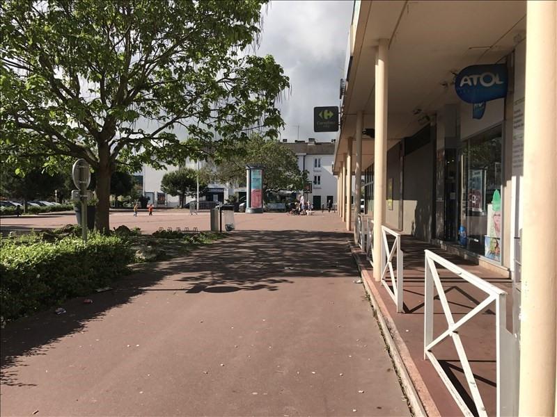 Location local commercial Villepreux 1250€ +CH/ HT - Photo 6