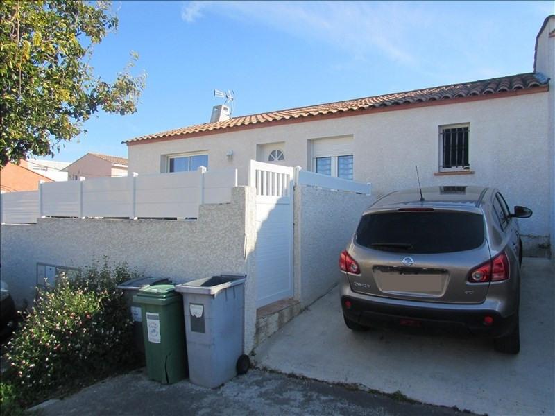 Venta  casa Beziers 178000€ - Fotografía 1