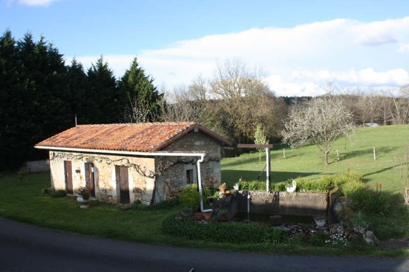 Vente maison / villa Champeaux 264 900€ - Photo 3