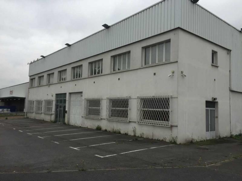 Location Local d'activités / Entrepôt Chilly-Mazarin 0