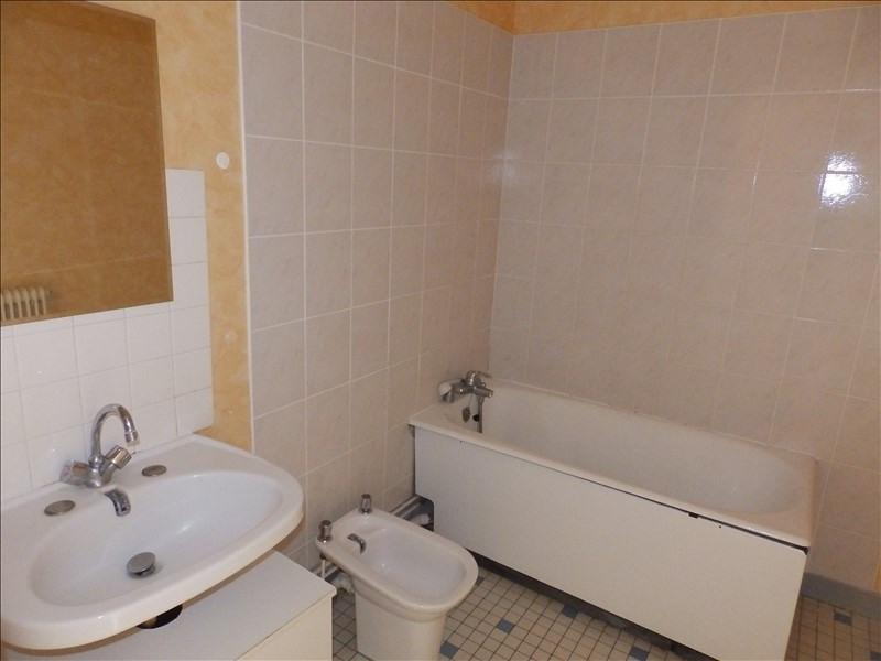 Vente appartement Moulins 70000€ - Photo 5