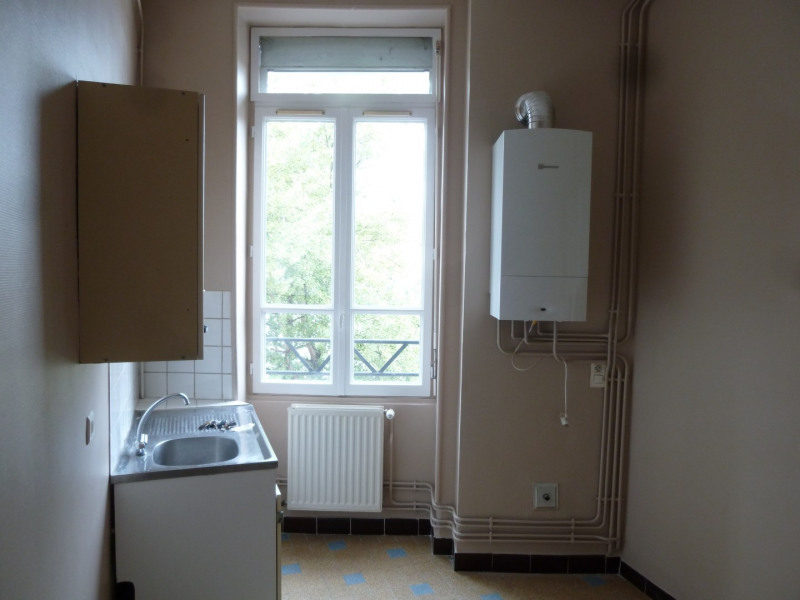 Rental apartment Oullins 516€ CC - Picture 6