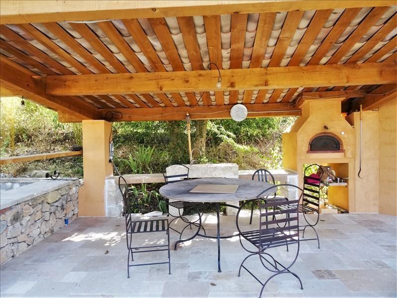 Vente de prestige maison / villa Montauroux 695000€ - Photo 4