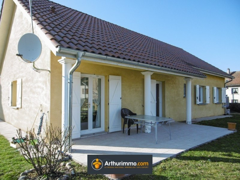Vente maison / villa Chimilin 230 000€ - Photo 2