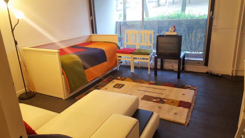 Location appartement Saint-leu-la-forêt 600€ CC - Photo 3