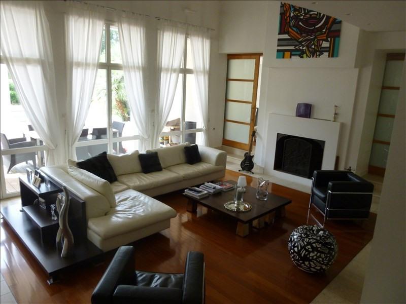 Deluxe sale house / villa Toulouse 1180000€ - Picture 3