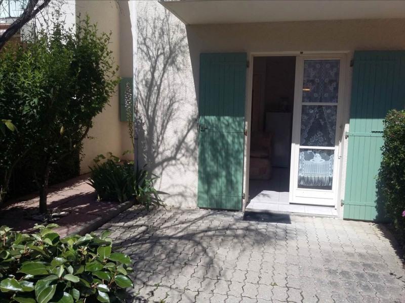 Vente appartement Dolus 119000€ - Photo 1