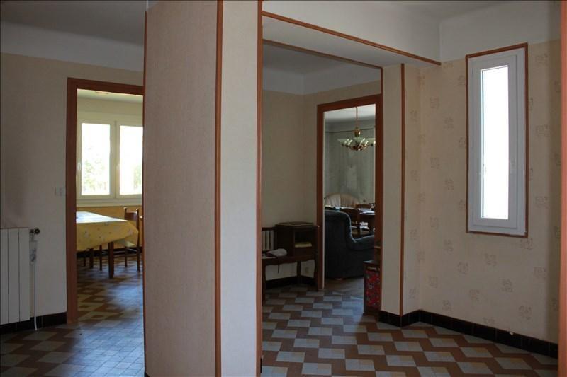 Sale house / villa Clonas sur vareze 199000€ - Picture 9