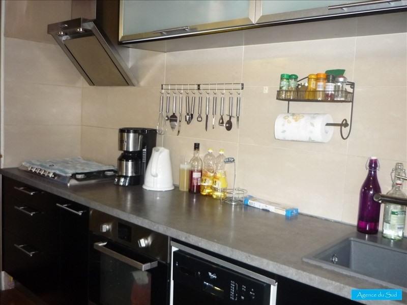 Vente maison / villa Auriol 420000€ - Photo 10