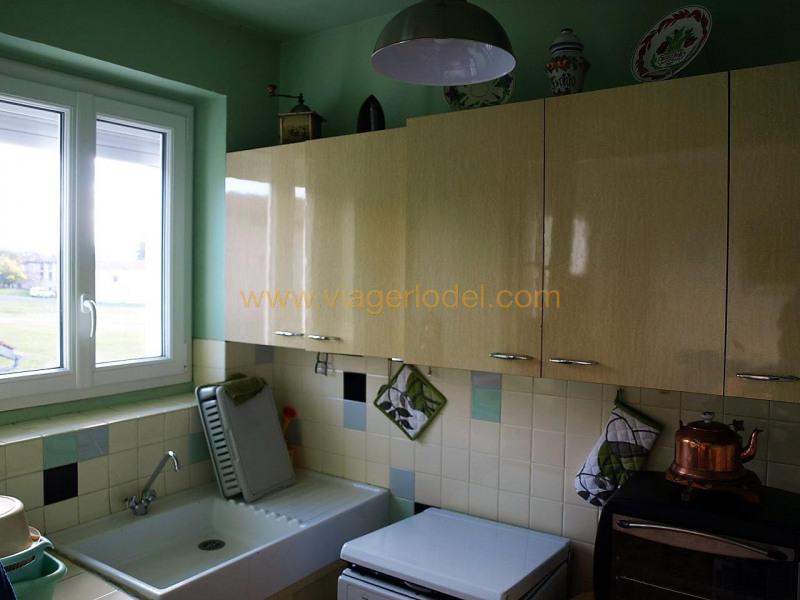 Life annuity apartment Saint-maurice-de-lignon 25000€ - Picture 7