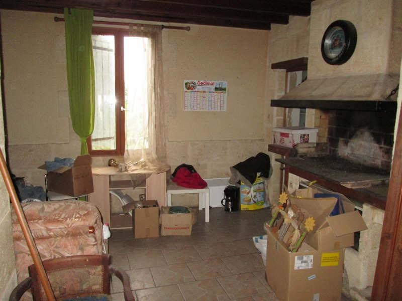 Vente maison / villa St andre de cubzac 128000€ - Photo 3