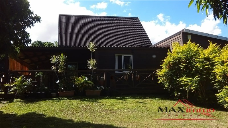 Vente maison / villa La riviere 280 000€ - Photo 2