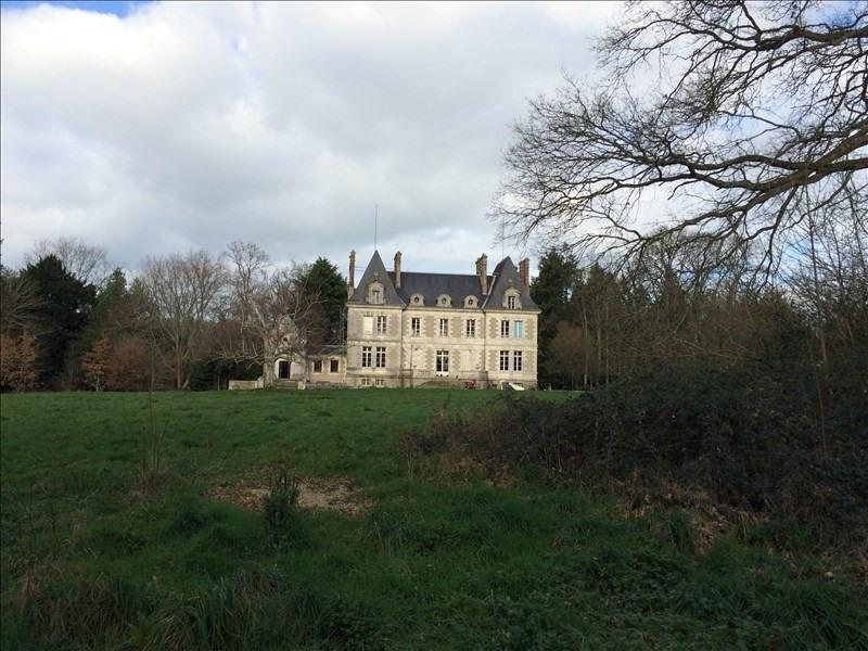 Vente de prestige château La paquelais 880000€ - Photo 6