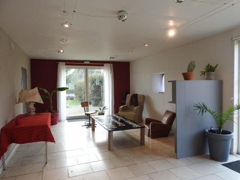 Sale house / villa Entre chatillon-montbard 192000€ - Picture 10
